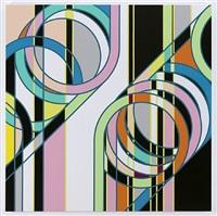 double coil [knots] by sarah morris